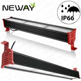 IP66 LED Linear tube HighBay Flood Light 50w 100w 300w 400w