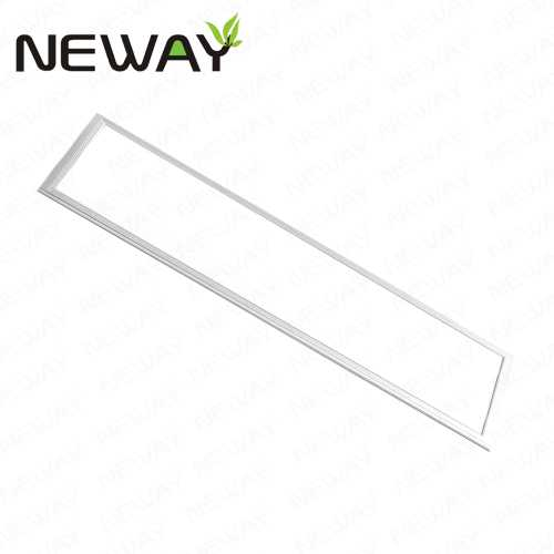 54w 48w 1195x295mm led flat panel light emergency 0